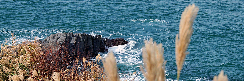秋の日本海